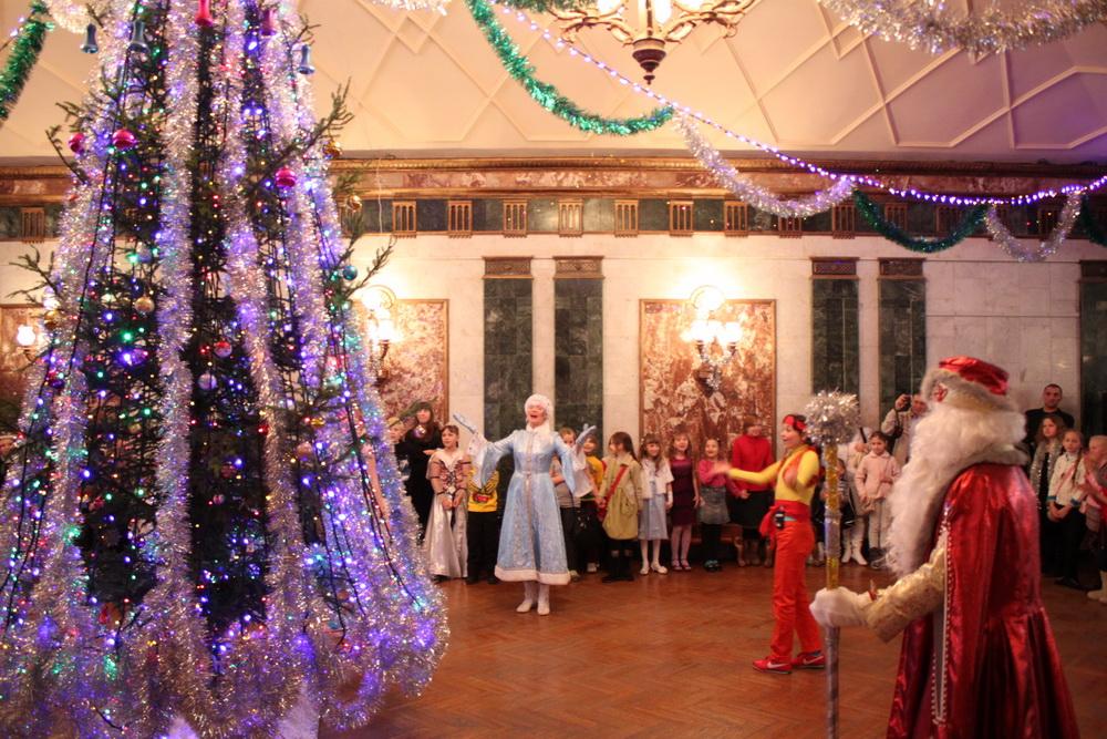 Кремлевская елка 2018  Цирк на Цветном  Новогодняя Елка
