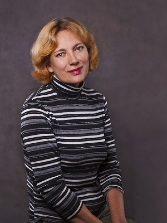 Лариса Азимова