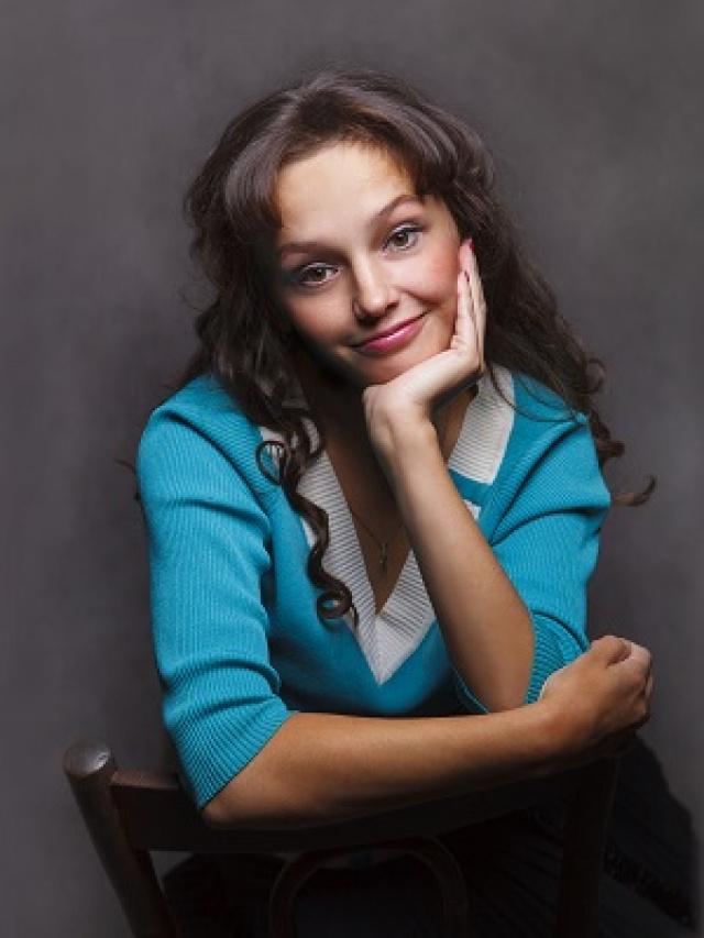 Юлия Баканова
