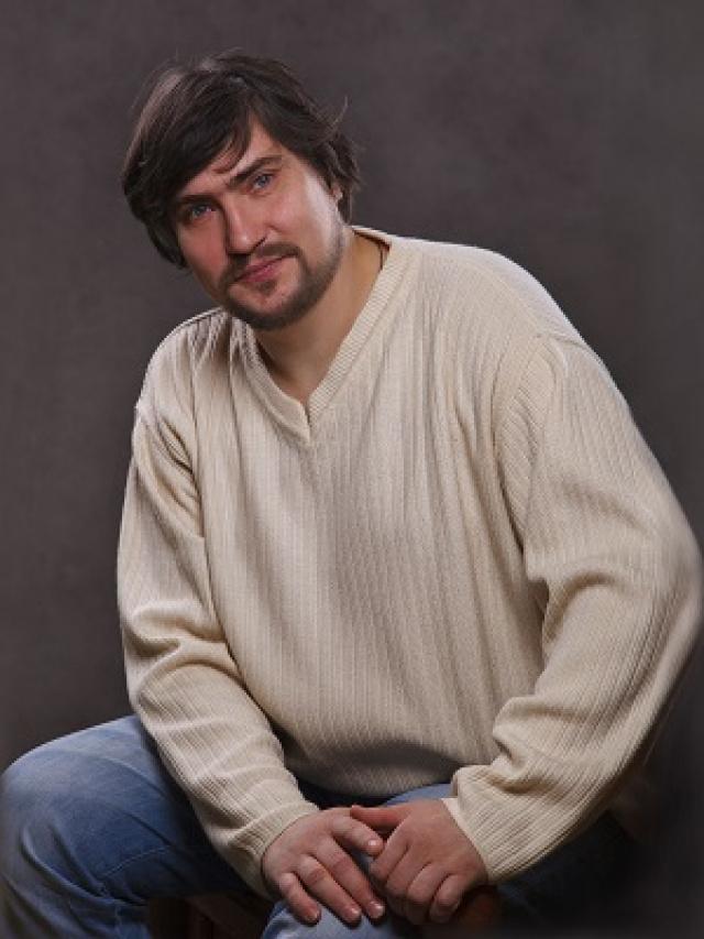 Андрей Иодловский