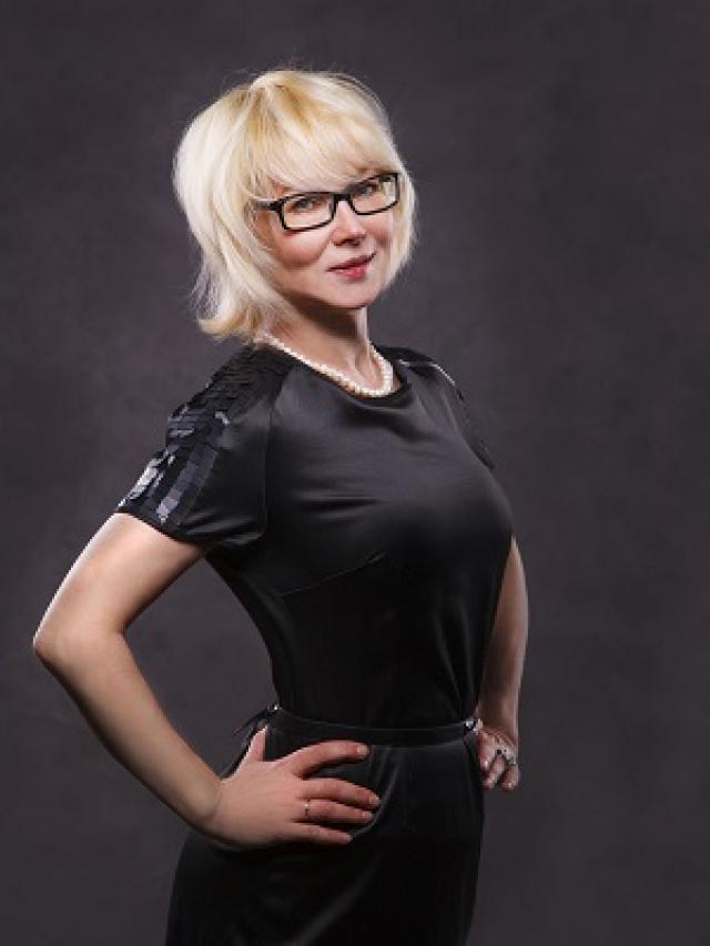 Ирина Костерина