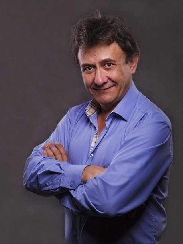 Владимир Микулицкий