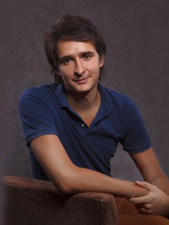 Андрей Сюськин